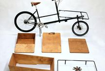BIKE / Cool bicycles and bike-related gadgets. Because many times, you do NOT NEED a car.