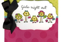 chickie cards