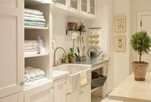 Laundry Room / by Cecilia's Scribbles