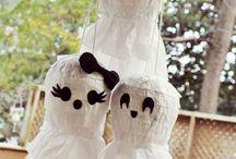 17 Super Genialen Intelligenten Easy-to-Make Halloween Dekor Für Ihren Haushalt