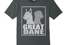 Great Danes Rule & Drool