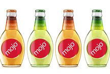 MOJO / Branding, packaging and industrial design for the Soda product Mojo from New Products brand from Ukraine.
