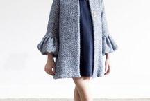 kathrine strikket jakke