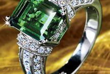 Diamonds are forever / Sieraden