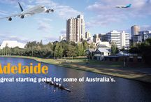 Cheap Flights to Adelaide / Offers and great deals on Cheap Flights to Adelaide can be availed by booking with Holidaymood. We provide Cheap Tickets to Adelaide from all the leading airports in UK. So book your Adelaide Flights now!