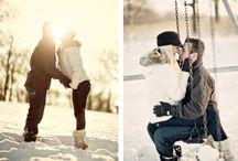 Engagement photos / by Havilah Lusk-Vanderbeck