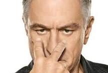 De Niro - the many looks of / by Linda Swoboda