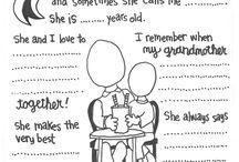 Dzień babci i dziadka