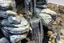 Water resin