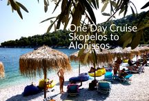 Travel to Alonissos, Greece
