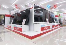 Interior & Eksterior / Furniture, Wagon, Fasade etc..