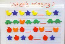 Grade 1 patterns