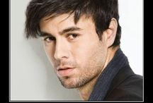 Enrique Iglesias is so hawt! / by Chloe Roman