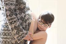 Maternity Photography / Maternity Photography, Pregnancy, Motherhood, Photographer