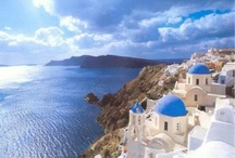 Travel - Greece / Places in Greece