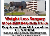 Weight Loss Surgery Board / A board about gastric band, gastric sleeve, gastric bypass and other weight loss surgery options