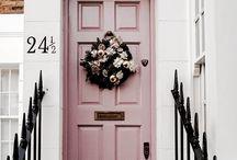 Doors | Drzwi