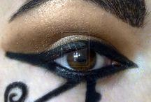 Makeup Masq Musing