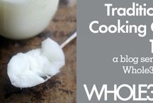Whole 30- cooking oils