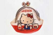 All Things Hello Kitty / by Marvi Concepcion