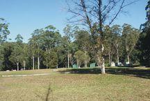 Free Camping Australia / Free camping spots around Australia:)