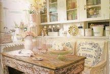 Casa y decoración