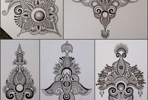 Designs to draw for Shree