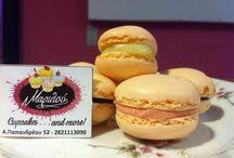 Marilou Cupcakes
