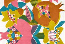 textiles / by Denny Nunn
