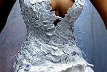Wedding Gowns / by Verena Paul