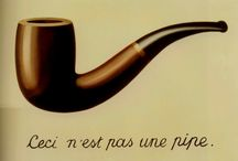 Surrealismo ( Magritte )