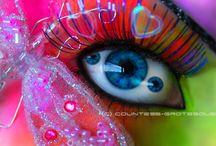 Make-up & Nails  / by Natalie Keating- McIntyre
