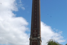 komíny, chimneys