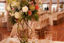 Centerpieces/Floral Decor