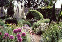 Gardens Brittish