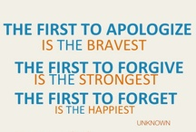 Quotes / by Brooke Anderson