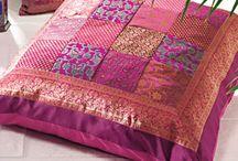 Sari crafts