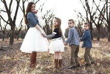Hager Family Styled Session