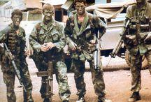 Guerra del vietnam