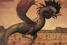 >10 monsters that inspire dread