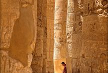 Places I want to go - Africa/Middle East / by Lisa Gilpin