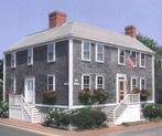 Nantucket Historic Homes