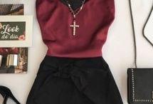 roupas festa duda