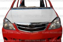 Car Trainer Toyota Avanza VVT-i / Car Trainer Toyota Avanza VVT-i