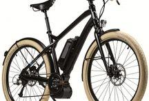Bike.... Bicicletas electricas / by Xoxo Riri