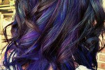 lindos cabellos