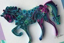 lovas kreatív