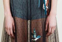 платья сетки