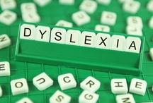 Dyslexia & Related Disorders / by Lyn Pollard