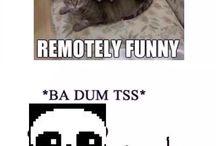 Random Stuff / Jaja, only 'tear'able puns